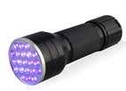 N'Dura Hoof UV LED flashlight